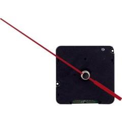 Radiocontrollato Meccanismo per orologi Direzione rotazione=destra Lunghezza albero lancetta=11.8 mm