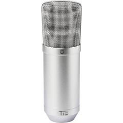 Condenser Mic WH Microfono USB da studio Cablato incl. ragno, incl. cavo