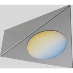 CC Trigo Lampada sottopensile 2.10 W Bianco caldo Nickel