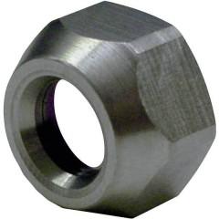 CC Start Trigo Lampada sottopensile Kit da 3 2.10 W Bianco caldo Nickel