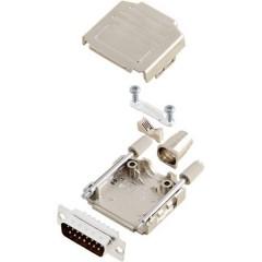 nastro adesivo di segnalazione Testo della stampa: Bruchgefahr (L x L) 60 m x 50 mm PP 66 m