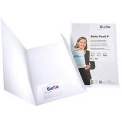 Cartellina per presentazioni Bianco 1 pz.