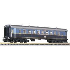 N Carro a treno rapido Karwendelexpress 3.cl. C4u Bay29 di DRG