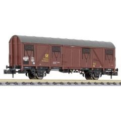 N vagone per posta ferroviaria della Deutsche Bundespost, tipo 2s-t/11