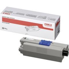 Cassetta Toner Nero 3500 pagine Toner Originale C330 C331 C510 C511 C530 C531 MC351 MC352 MC361 MC362 MC561