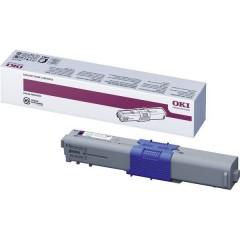 Cassetta Toner Magenta 2000 pagine Toner Originale C330 C331 C510 C511 C530 C531 MC351 MC352 MC361 MC362