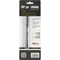 RP 50 Penna tester banconote