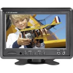 T-701B Monitor LCD da auto 17.8 cm 7 pollici