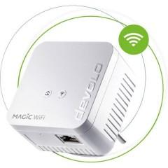 Magic 1 WiFi mini Powerline WLAN adattatore singolo 1,25 GBit/s