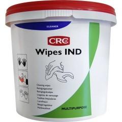 Panni per pulizia WIPES IND 100 pz.