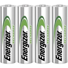 Power Plus HR06 Batteria ricaricabile Stilo (AA) NiMH 2000 mAh 1.2 V 4 pz.