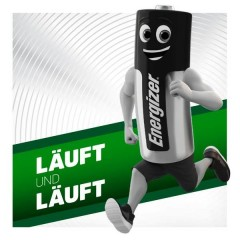 Power Plus HR03 Batteria ricaricabile Ministilo (AAA) NiMH 700 mAh 1.2 V 2 pz.