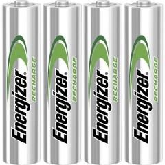 Power Plus HR03 Batteria ricaricabile Ministilo (AAA) NiMH 700 mAh 1.2 V 4 pz.