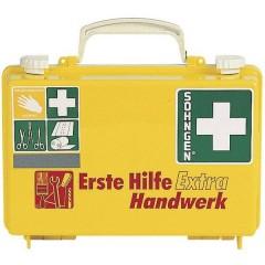 KIT primo soccorso in valigetta EXTRA officina DIN 13157