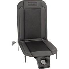 Rivestimento rinfrescante per sedile MagicHeat MCS20 12 V 1 livelli di raffreddamento Nero