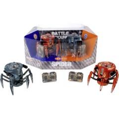 Battle Ground Spider 2.0 Robot giocattolo