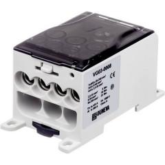 Kit di collegamento amplificatore HiFi per auto 10 mm²