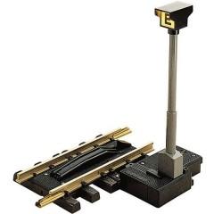 G Binario di disaccoppiamento, elettrico 150 mm