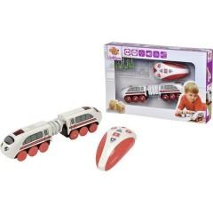 Treno , treno telecomandato