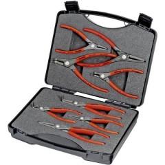 Rete per baule e bagagliaio (L x L) 750 mm x 650 mm Nero
