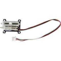 Micro servo S 15 lineare 0.5 s