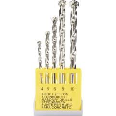 Blocco porta USB USB-Lock Kit da 10 Rosa Senza chiavi