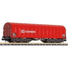 N vagone per il trasporto DB Schenker