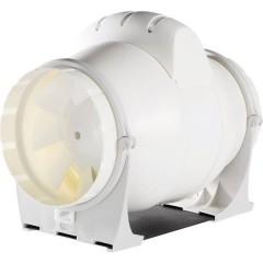 Tubo di ventilazione 230 V 560 m³/h 15 cm
