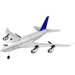 AMB74 Aeromodello a motore RtF 520 mm