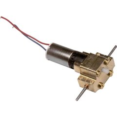Micro motoriduttore G 95 1:95