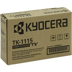 Toner TK-1115 Originale Nero 1600 pagine