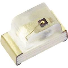 Cartellina con divisori Rosso chiaro DIN A4 Polipropilene Numero scomparti: 6