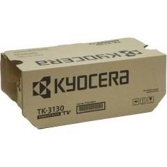 Toner TK-3130 Originale Nero 25000 pagine