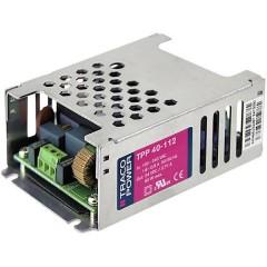 N51824 Tubo di ventilazione flessibile Alluminio (Ø x L) 12.5 cm x 2.5 m Argento