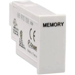 N51808 Tubo di ventilazione flessibile Alluminio (Ø x L) 10 cm x 2.5 m Argento