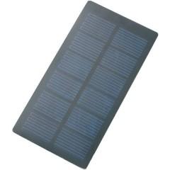 QUTQ6-02 Pannello solare policristallino 0.75 W 3 V
