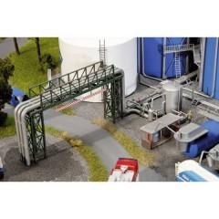 Tubature con impianto di riempimento H0