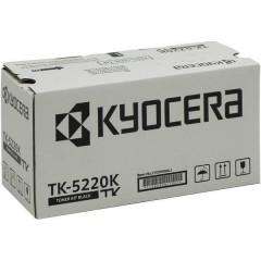 Toner TK-5220K Originale Nero 1200 pagine