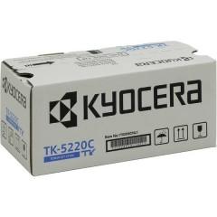 Toner TK-5220C Originale Ciano 1200 pagine