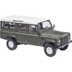 H0 Land Rover Defender