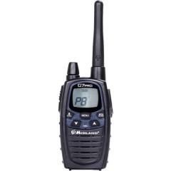 Fahrschulkoffer G7 Pro Radio ricetrasmittente portatile LPD PMR