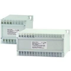 2512 Cartellina con fermaglio Trasparente DIN A4