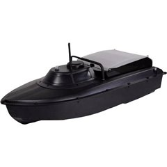 Barca con esche radiocomandata Barca esca/rivestimento V3 100% RtR 610 mm