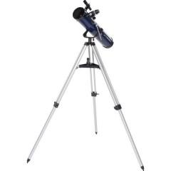 METEOR 31 Telescopio a specchi Azimutale Acromatico, Ingrandimento 35 fino a 232 x