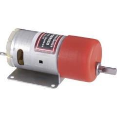 Motoriduttore 12 V/DC 6:1