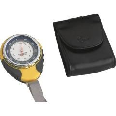 HiTrax Globe Altimetro Altezza 0 fino a 5000 m