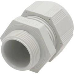 Mozzo ruota in alluminio 1:8 17 mm a 6 spigoli Argento 1 Paio/a