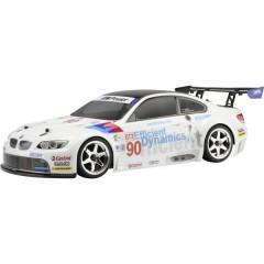 Ferrari GTE Wheel Add-On Volante Add-On PC, PlayStation 3 Nero