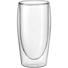 Parte di scansione di vetro termico latte macchiato 350 ml 2 pezzi
