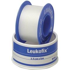Cerotto Leukofix 5 m x 2,50 cm 5 m x 2.5 cm